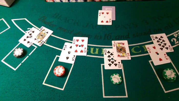 How to Play Blackjack, Rules and How to Win | Red18